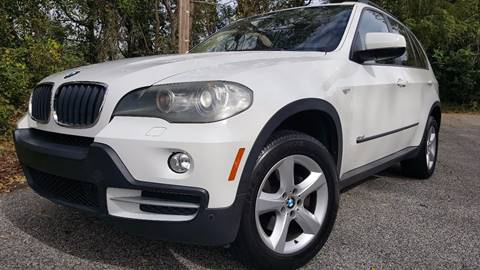 2007 BMW X5 for sale in Aston, PA