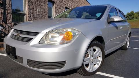 2007 Chevrolet Cobalt for sale in Aston, PA