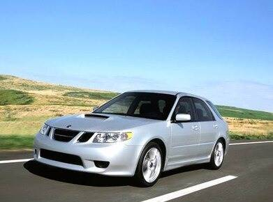 2005 Saab 9-2X for sale in Aston, PA