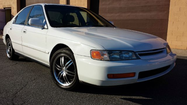 1996 honda accord ex v6