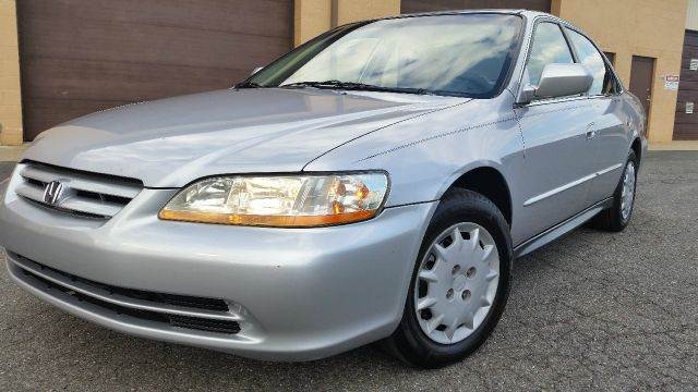 2001 Honda Accord LX 4dr Sedan   Aston PA