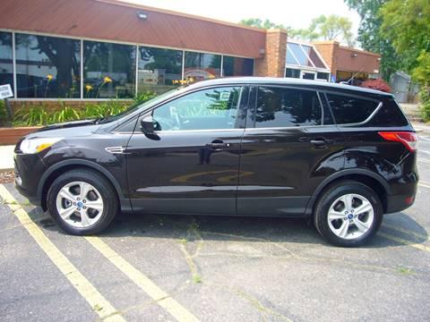 2013 Ford Escape for sale in Livonia, MI