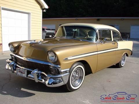 1956 Chevrolet 210 for sale in Hiram, GA