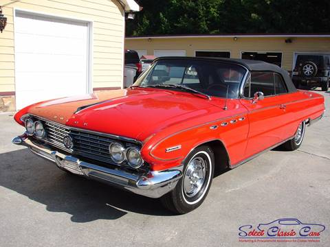 1961 Buick Electra for sale in Hiram, GA