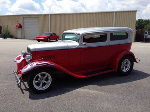 1932 Ford Coupe for sale at SelectClassicCars.com in Hiram GA