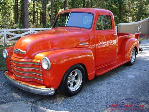 1951 Chevrolet 3100 for sale at SelectClassicCars.com in Hiram GA