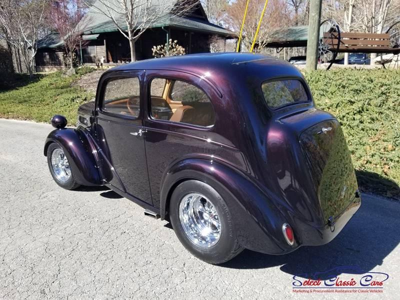 1949 Ford Anglia In Hiram GA - SelectClassicCars.com