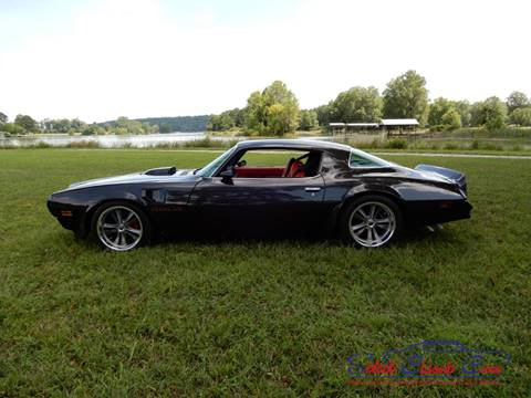 1973 Pontiac Trans Am for sale in Hiram, GA