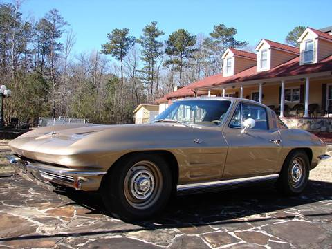 1964 Chevrolet Corvette for sale at SelectClassicCars.com in Hiram GA