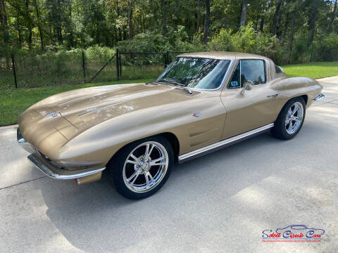 1964 Chevrolet Corvette for sale at SelectClassicCars.com in Hiram GA