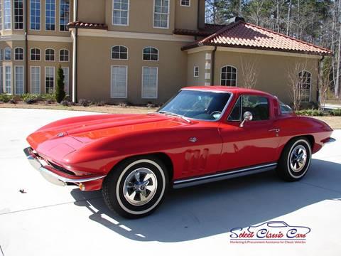 1965 Chevrolet Corvette for sale in Hiram, GA
