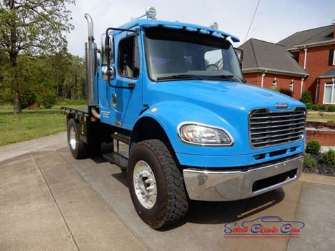 2004 Freightliner FLT for sale in Hiram, GA
