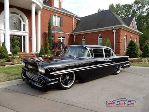 Cars For Sale in Hiram, GA - SelectClassicCars com