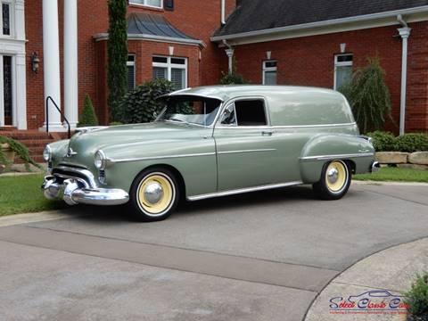 1949 Oldsmobile Delta Eighty-Eight for sale in Hiram, GA