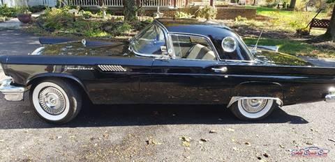 1957 Ford Thunderbird for sale at SelectClassicCars.com in Hiram GA