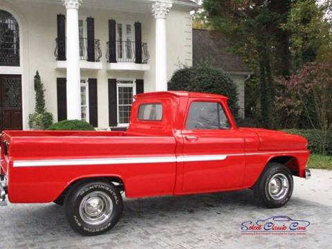 1965 GMC C/K 1500 Series for sale in Hiram, GA