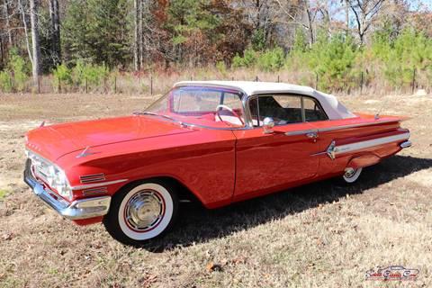 1960 Chevrolet Impala for sale in Hiram, GA