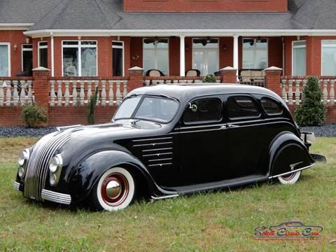 1934 Chrysler Windsor for sale at SelectClassicCars.com in Hiram GA