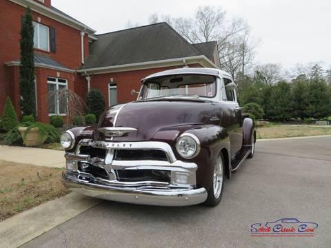 1954 Chevrolet 3100 for sale at SelectClassicCars.com in Hiram GA