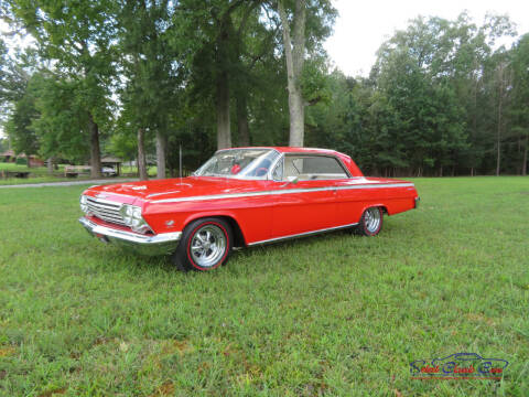 1962 Chevrolet Impala for sale at SelectClassicCars.com in Hiram GA