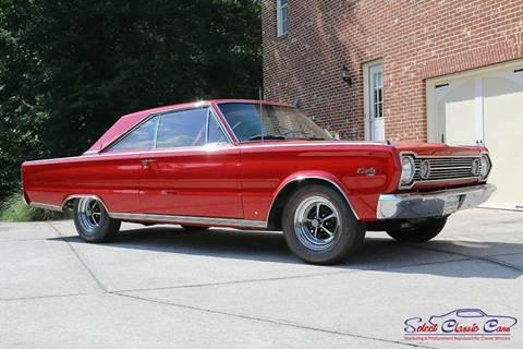 1966 Plymouth Satellite for sale in Hiram, GA