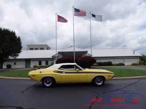 1971 Dodge Challenger for sale in Hiram, GA