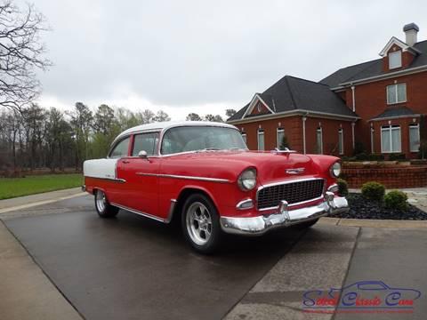 1955 Chevrolet Bel Air for sale in Hiram, GA
