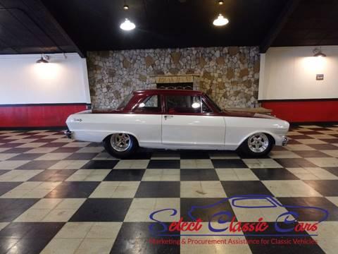 1963 Chevrolet Nova for sale in Hiram, GA