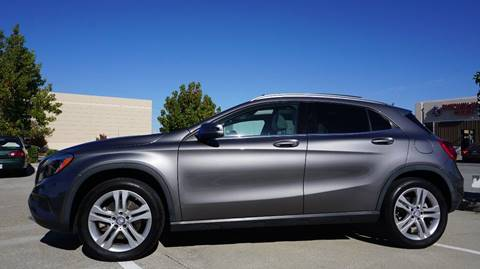 Suvs for sale in burlingame ca for Mercedes benz burlingame