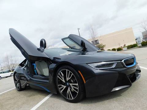 2014 BMW I8 For Sale In Burlingame, CA