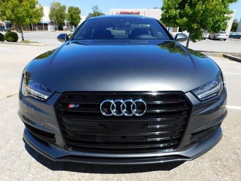 2016 Audi S7 for sale in Burlingame, CA
