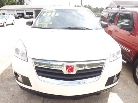 2008 Saturn Outlook for sale in Fayetteville, NC