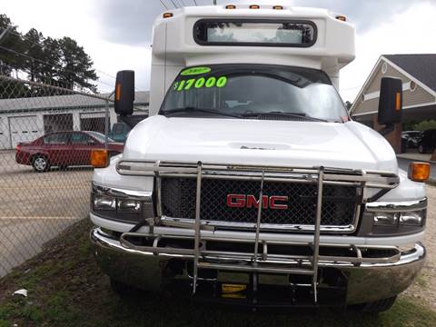 2007 GMC TOPKICK for sale in Fayetteville, NC