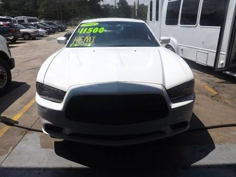 2014 Dodge Charger for sale in Fayetteville, NC