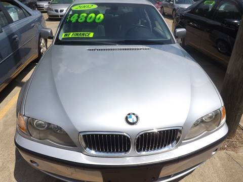 2002 BMW 3 Series for sale in Fayetteville, NC