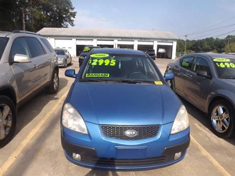 2006 Kia Rio5 for sale in Fayetteville, NC
