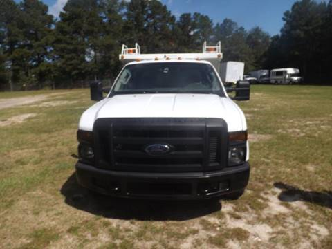 2008 Ford F-350 Super Duty for sale in Fayetteville, NC