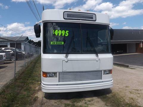 1999 Chevrolet Motorhome Chassis for sale in Fayetteville, NC