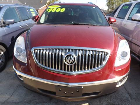 2009 Buick Enclave for sale in Fayetteville, NC