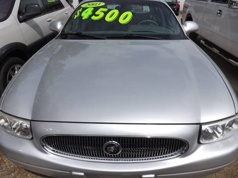 2003 Buick LeSabre for sale in Fayetteville, NC