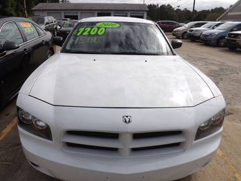 2010 Dodge Charger for sale in Fayetteville, NC