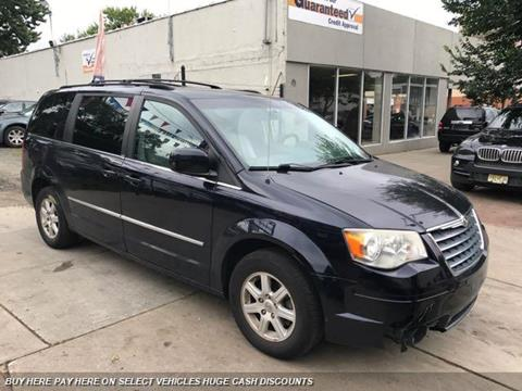 2010 Chrysler Town and Country for sale in Orange, NJ