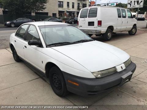 1999 Saturn S-Series for sale in Orange, NJ