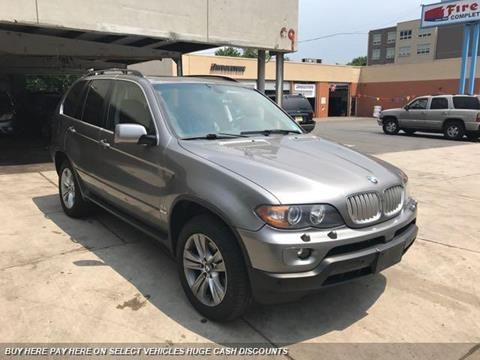 2005 BMW X5 for sale in Orange, NJ