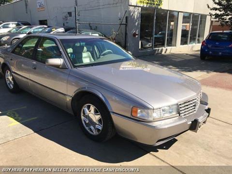 1995 Cadillac Seville for sale in Orange, NJ