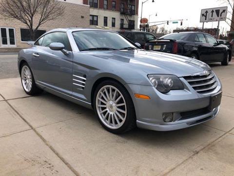 Chrysler Crossfire SRT-6 For Sale - Carsforsale.com