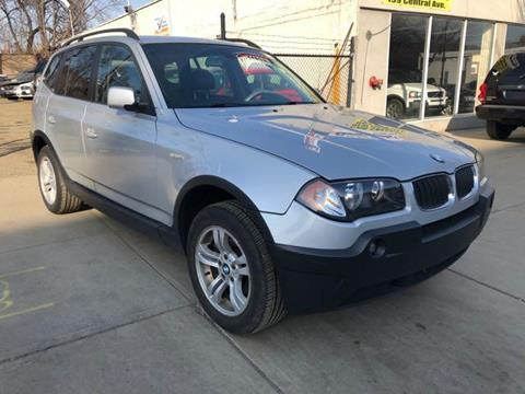2005 BMW X3 For Sale in Neenah, WI - Carsforsale.com