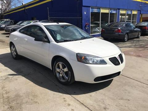 2006 Pontiac G6 for sale in Orange, NJ