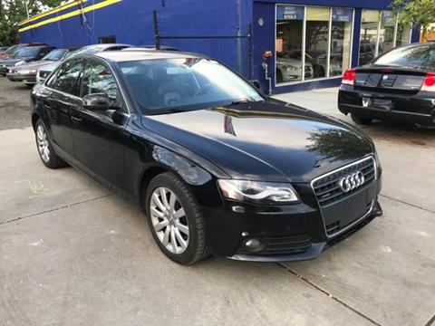 2010 Audi A4 For Sale Near Me