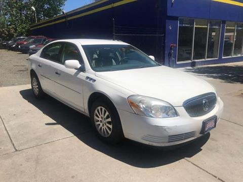 Used Buick Lucerne For Sale In New Jersey Carsforsale Com